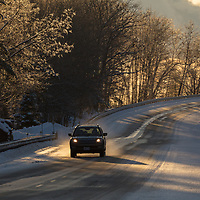 http://Duncan.co/vehicle-and-frozen-trees-on-the-1000-islands-parkway