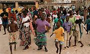 Village People - Podor Senegal
