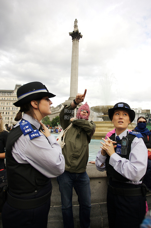AN OPEN LETTER FROM MARK THOMAS:-<br /> Dear Margaret Moran:<br /> <br /> Resign now or your bay tree will pay the price of your greed.<br /> <br /> You have insulted us with your theft of public funds and disgraced yourself by clinging to office. With no effective means of legal redress, with no political mechanism to remove you from office until the next election and with no prospect of eliciting a sense of dignity or shame in yourself (this would be like asking a leech to have personal pride) you leave us no option but direct action. To this end we have kidnapped your potted bay tree from one of your homes.<br /> <br /> Although the bay tree is a legitimate political target for direct action it is being cared for and well treated. Indeed despite finding itself a hostage the bay tree is in considerably better health than when it remained in your possession.<br /> <br /> However, to quote a well-known doctor, 'The time has come, the time is now. Just go, go, go! ! I don't care how'.<br /> <br /> Instead of clinging to office for the sake of your salary and pension, for the sake of democracy you must stand down. You have until 7.58pm on Sunday 2nd August 2009 to resign or your bay tree will pay the price.<br /> <br /> You can contact either one of the mainstream news outlets in time for the appropriate news bulletins or use the e-mail facilities on www.markthomasinfo.com using the approved passwords %%%% %%%% %%%%%'.<br /> <br /> This message is sent to you by the MPs Houses Open Day Society, which was set up in response to a policy selected by the audience at a Mark Thomas Manifesto show in Leicester. The policy is: &quot;Any MP that has had excessive public money paid to them for 2nd homes allowances should have open days for the public. We paid for it we should be able to enjoy it!&quot;<br /> <br /> Sincerely,<br /> <br /> MPs Houses Open Day Society