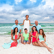 Jakobiak Family Beach Photos