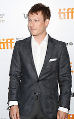 NOAH SEGAN  2012 Toronto International Film Festival 6-9-12