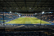 General view of the Hillsborough stadium before the Sky Bet Championship match between Sheffield Wednesday and Burnley at Hillsborough, Sheffield, England on 2 February 2016. Photo by Mark Doherty.
