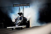 April 22-24, 2016: NHRA 4 Wide Nationals, Charlotte NC. Brittany Force, Top Fuel