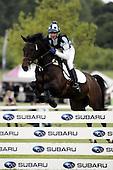 Houghton International Horse Trials. Open Eventer's Grand Prix. 22-5-2009