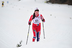 KARLESEN Marie, NOR at the 2014 IPC Nordic Skiing World Cup Finals - Long Distance