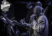 BB King- Los Angeles by JB Brookman