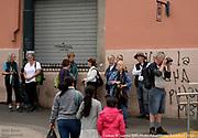 Quito, Ecuador  061617   SECOND day of shooting in Quito during the maiden EMS Photo Adventures trip. (Essdras M Suarez©)