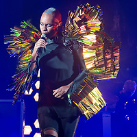 Skunk Anansie in Concert at The O2 Academy, Glasgow, 31st August 2019