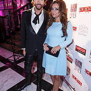 NLD/Amsterdam/20131111 - Beau Monde Awards 2013, Tatjana Simic