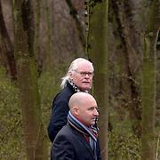 NLD/Driehuis/20060408 - Uitvaart Frederique Huydts, Peer Mancini