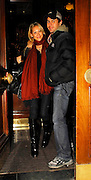 04.DECEMBER.2007. LONDON<br /> <br /> **EXCLUSIVE PICTURES**<br /> <br /> ENRIQUE IGLESIAS AND ANNA KOURNIKOVA ARRIVING AT THEIR LONDON HOTEL.<br /> <br /> BYLINE: EDBIMAGEARCHIVE.CO.UK<br /> <br /> *THIS IMAGE IS STRICTLY FOR UK NEWSPAPERS AND MAGAZINES ONLY*<br /> *FOR WORLD WIDE SALES AND WEB USE PLEASE CONTACT EDBIMAGEARCHIVE - 0208 954 5968*