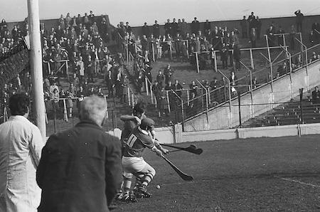 Interprovincial Railway Cup Hurling Cup Final,  17.03.1972, 03.17.1972, 17th March 1972, referee N Daltun , Leinster 3-12, Munster 1-10,