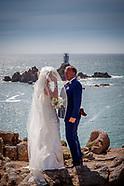 Wedding Christine and Nigel.