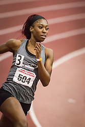 400, LIU Brooklyn, 504, Boston University John Terrier Invitational Indoor Track and Field