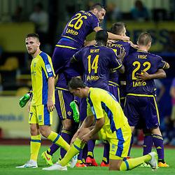 20150725: SLO, Football - Prva liga Telekom Slovenije, NK Domzale vs NK Maribor