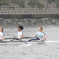 283 - Cheltenham Ladies WJ4+ - SHORR2013