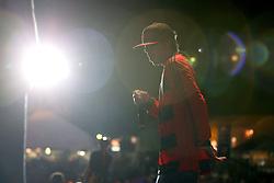 Raimundos e Conecrew Diretoria no palco principal do Planeta Atlântida 2014/SC, que acontece nos dias 17 e 18 de janeiro de 2014 no Sapiens Parque, em Florianópolis. FOTO: Jefferson Bernardes/ Agência Preview