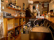 interior bar America.