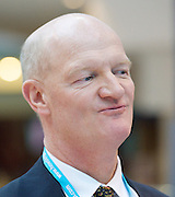 Conservative Party Conference, ICC, Birmingham, Great Britain <br /> Day 1<br /> 7th October 2012 <br /> <br /> Rt Hon David Willetts MP <br /> Minister of State for Universities and Science<br /> <br /> Photograph by Elliott Franks<br /> <br /> Tel 07802 537 220 <br /> elliott@elliottfranks.com<br /> <br /> ©2012 Elliott Franks<br /> Agency space rates apply