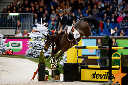 BRUYNSEELS Niels (BEL) Cas de Libert? Z <br /> Genf - CHI Rolex Grand Slam 2017<br /> Credite Suisse Grand Prix<br /> © www.sportfotos-lafrentz.de