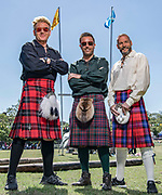 30.06.18  Gordon, Gino &amp; Fred<br /> at Ceres Highland Games<br /> with Heavyweight Competitor Sinclair Patience<br /> <br /> Publicity &amp; Production Stills<br /> <br /> Lucy Hynes   Joint Head of Press   Objective Media Group<br />  <br /> T: 0207 202 2477<br /> E:  lucyhynes@objectivemedia.group<br />  <br /> www.objectivemedia.group<br /> Twitter:  @ObjectiveMediaG<br />  <br />  T: 0207 202 2300<br /> A: Objective Media Group, 3rd Floor, Riverside Building, County Hall,<br /> Westminster Bridge, London SE1 7PB