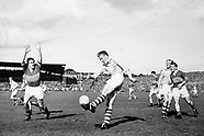 1950s GAA Football