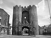 St Lawrenceís Gate, Drogheda, Louth, c.13th century