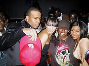 Mario, Alicia Keys, Missy Elliott.Alicia Keys 26th Birthday Party.Bed Nightclub.New York, NY, USA .Wednesday, January 24, 2007.Photo By Selma Fonseca/Celebrityvibe.com.To license this image call (212) 410 5354 or;.Email: celebrityvibe@gmail.com; .Website: http://www.celebrityvibe.com/.