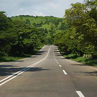 Carretera Lara-Zulia, Estado Zulia, Venezuela