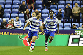 Reading v Aston Villa 181016