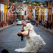 Wedding Rocio+Eric