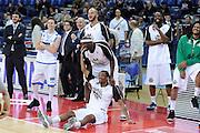 DESCRIZIONE : Pesaro Edison All Star Game 2012<br /> GIOCATORE : James White Jumaine Jones<br /> CATEGORIA : esultanza ritratto<br /> SQUADRA : All Star Team<br /> EVENTO : All Star Game 2012<br /> GARA : Italia All Star Team<br /> DATA : 11/03/2012 <br /> SPORT : Pallacanestro<br /> AUTORE : Agenzia Ciamillo-Castoria/C.De Massis<br /> Galleria : FIP Nazionali 2012<br /> Fotonotizia : Pesaro Edison All Star Game 2012<br /> Predefinita :