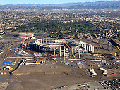 Dec 7, 2018-NFL-Los Angeles Rams Stadium Views