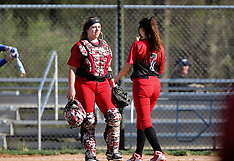 04/16/19 HS SB Bridgeport vs. Buckhannon-Upshur