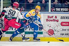 04.04.2003 DM Finale 3/5 Odense Bulldogs - Herning Blue Fox 6:1
