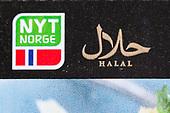 Halal i Nye Norden