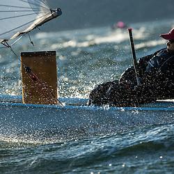 2016 OPTIMIST NATIONAL TEAM SELECTION  / 浜名湖OP級ナショナルチーム選考
