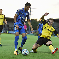 Burton Albion v Leicester City | Friendly | 1 August 2017