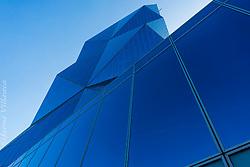 FOTÓGRAFO: Jaime Villaseca ///<br /> <br /> Edificio en Las Condes con Apoquindo