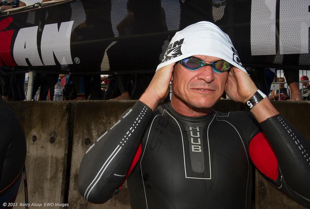 Jason Shortis Australian IRONMAN Legend