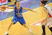 DESCRIZIONE : Parma All Star Game 2012 Donne Torneo Ocme Lega A1 Femminile 2011-12 FIP <br /> GIOCATORE : Giulia Gatti<br /> CATEGORIA : palleggio<br /> SQUADRA : Nazionale Italia Donne Ocme All Stars<br /> EVENTO : All Star Game FIP Lega A1 Femminile 2011-2012<br /> GARA : Ocme All Stars Italia<br /> DATA : 14/02/2012<br /> SPORT : Pallacanestro<br /> AUTORE : Agenzia Ciamillo-Castoria/C.De Massis<br /> GALLERIA : Lega Basket Femminile 2011-2012<br /> FOTONOTIZIA : Parma All Star Game 2012 Donne Torneo Ocme Lega A1 Femminile 2011-12 FIP <br /> PREDEFINITA :