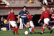 FC Jazz - TSV Munchen 1860 16.9.1997