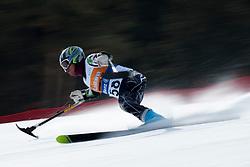 MISAWA Hiraku, JPN, Super Combined, 2013 IPC Alpine Skiing World Championships, La Molina, Spain