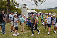 Brooks Koepka (USA) heads to the tee on 12 during day 2 of the WGC Dell Match Play, at the Austin Country Club, Austin, Texas, USA. 3/28/2019.<br /> Picture: Golffile | Ken Murray<br /> <br /> <br /> All photo usage must carry mandatory copyright credit (© Golffile | Ken Murray)