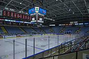 KELOWNA, CANADA - JANUARY 20:  Canadian Mental Health at the Kelowna Rockets game on January 20, 2018 at Prospera Place in Kelowna, British Columbia, Canada.  (Photo By Cindy Rogers/Nyasa Photography,  *** Local Caption ***