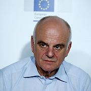 20160615 - Brussels , Belgium - 2016 June 15th - European Development Days - David Nabarro - UN Special Adviser on the 2030 Agenda for Sustainable Development © European Union