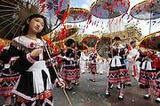 Chinese New Year Parade, Sydney. 2007.