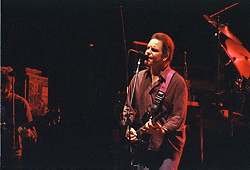 Bob Weir in performance with The Grateful Dead Live at The Capital Centre, Landover MD, 16 March 1990