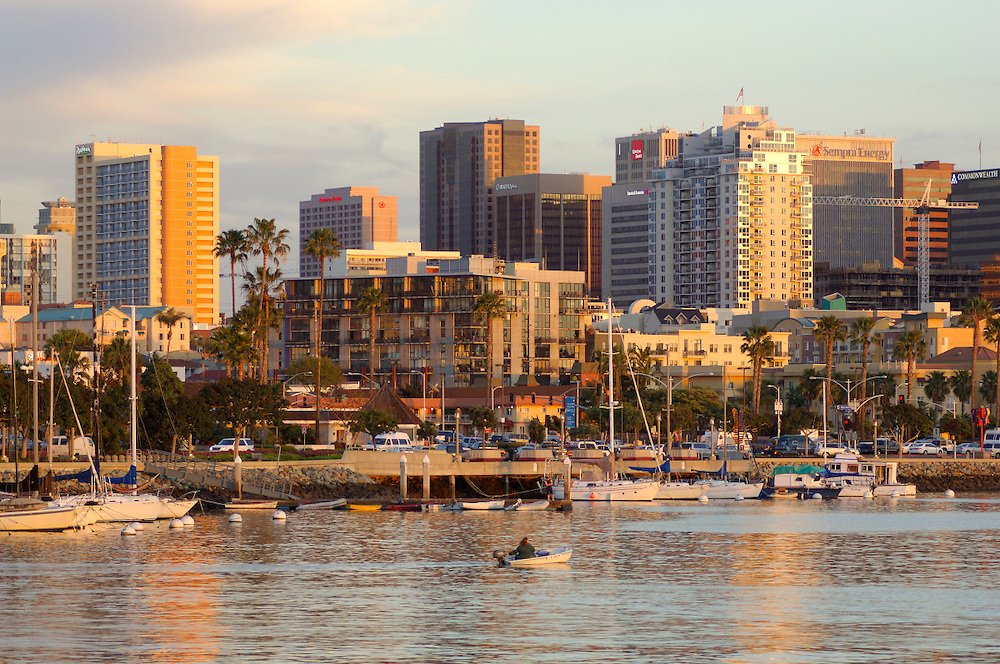 Downtown San Diego, California, United States of America