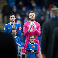 St Johnstone v Hamilton Accies…10.11.18…   McDiarmid Park    SPFL<br />
